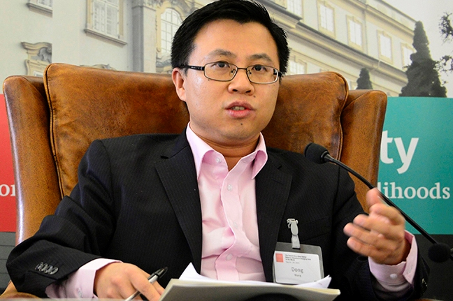 Globalization is not dead but entered into new phase, says Chinese scholar