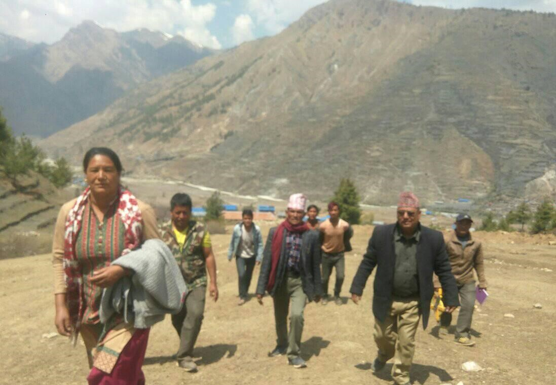 Patarasi to prevent children from going to highlands to pick Yarsa