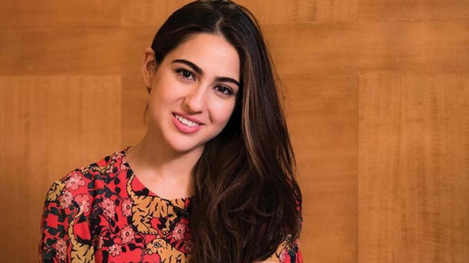 Sara Ali Khan reveals that she would want to pursue politics later in life