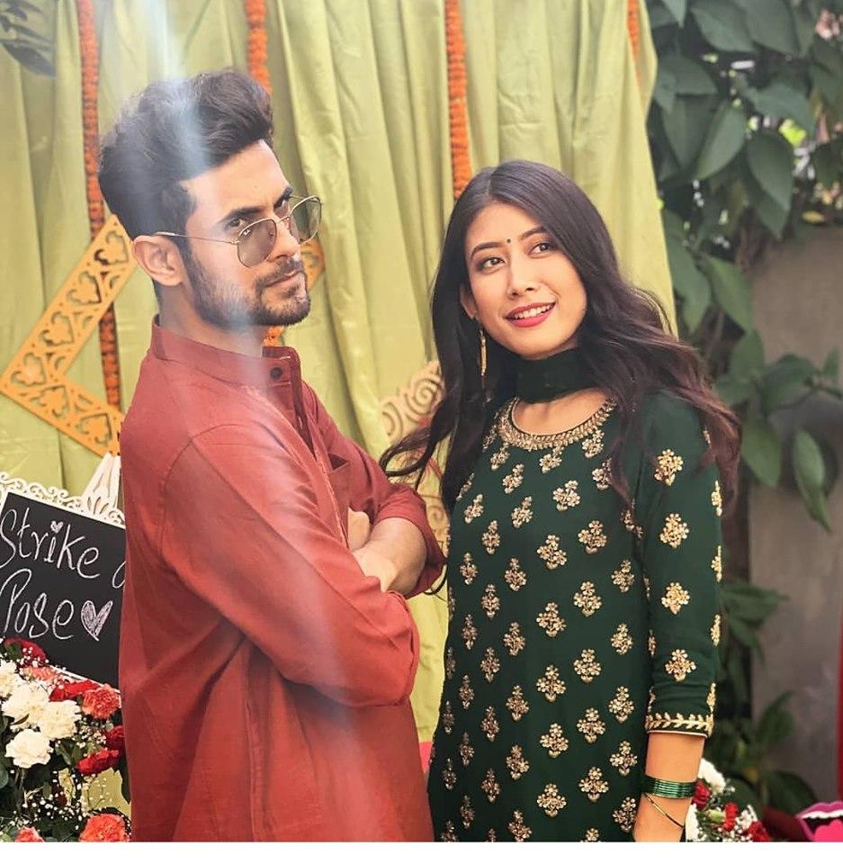 Miss Nepal Asmi reveals her boyfriend on Insta