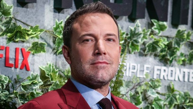 Ben Affleck to star in and direct World War II film 'Ghost Army'