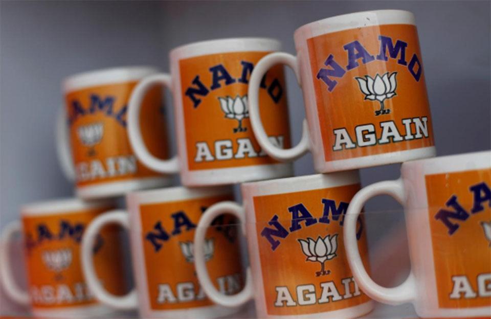 Modi TV, Modi app, Modi rallies: How brand Modi plays in Indian election