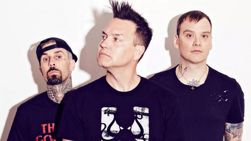 Blink-182 among most commonly hacked passwords