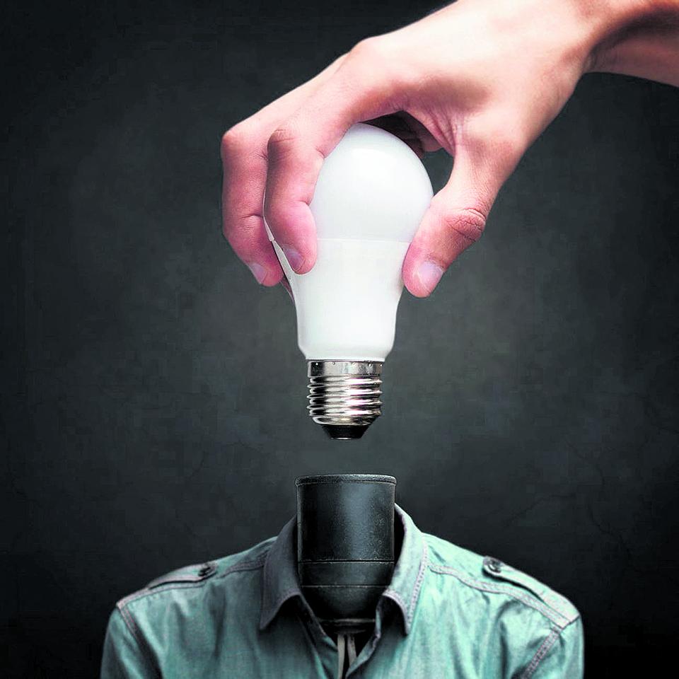 Five ways to boost creativity
