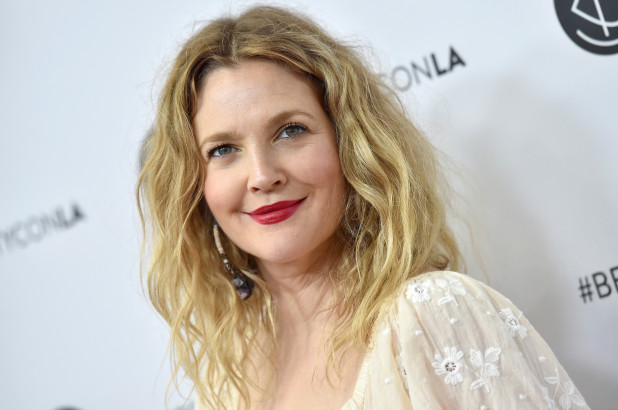 My daughters have strong theatrical family genes, says Drew Barrymore