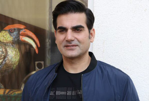 'Dabangg' an actor-driven franchise: Arbaaz Khan