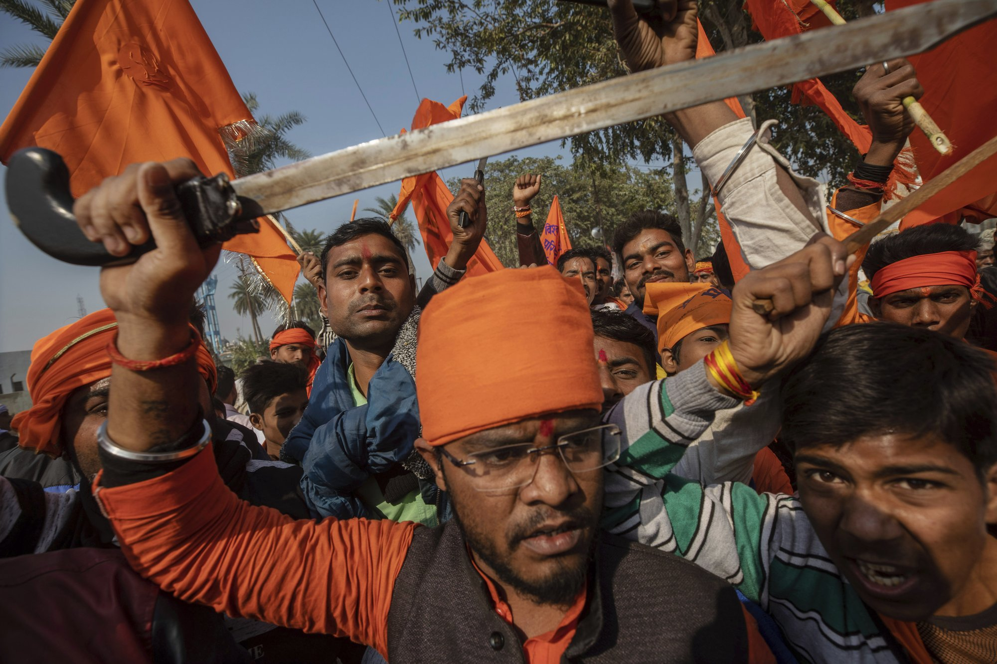 Hindu nationalists hope to consolidate power in Indian vote - myRepublica -  The New York Times Partner, Latest news of Nepal in English, Latest News  Articles