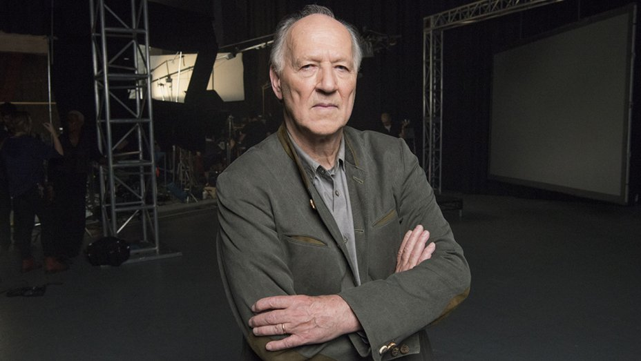 Werner Herzog to receive Lifetime Achievement Award at European Film Awards