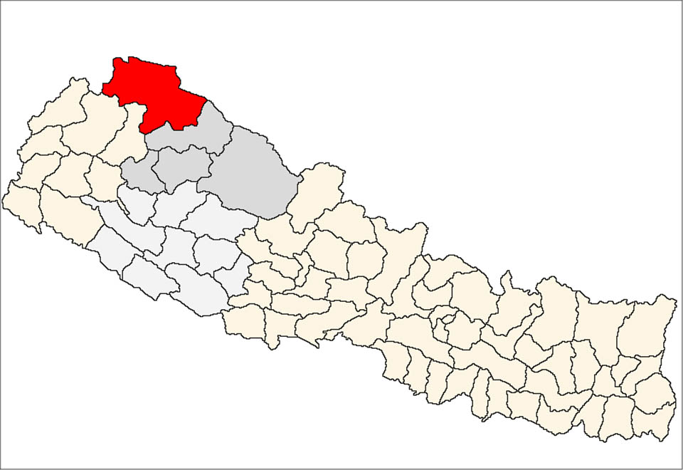 Unknown disease kills eight in Humla