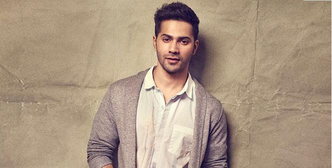 Varun Dhawan excited for the next schedule of Remo D'souza's Street Dancer