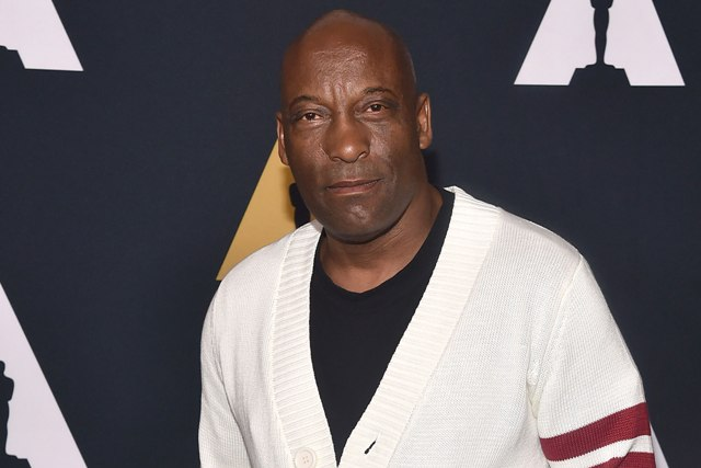 John Singleton recovering after suffering stroke