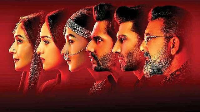 'Kalank' trailer out: Alia Bhatt, Varun Dhawan-starrer embodies love in all its glory