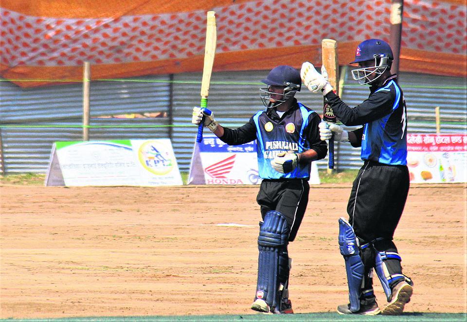 Karnali reaches Karnali Premier League semifinal