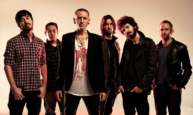 Linkin Park talking about making new music, says Joe Hahn