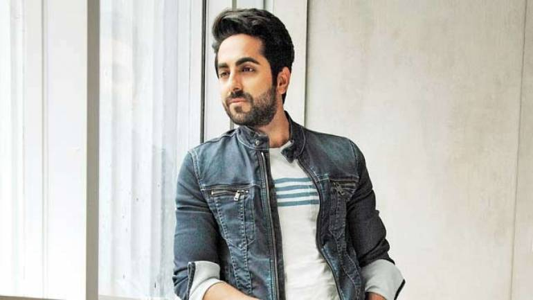 Ayushmann Khurrana: Not easy to be an outsider in Bollywood