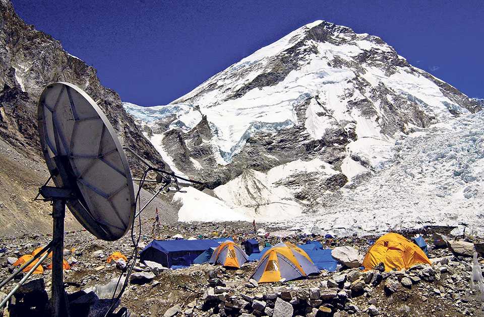 Australian citizen dies of high altitude sickness in Nepal