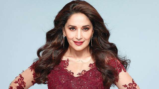 Madhuri Dixit talks about how she tries to be a modern day parent