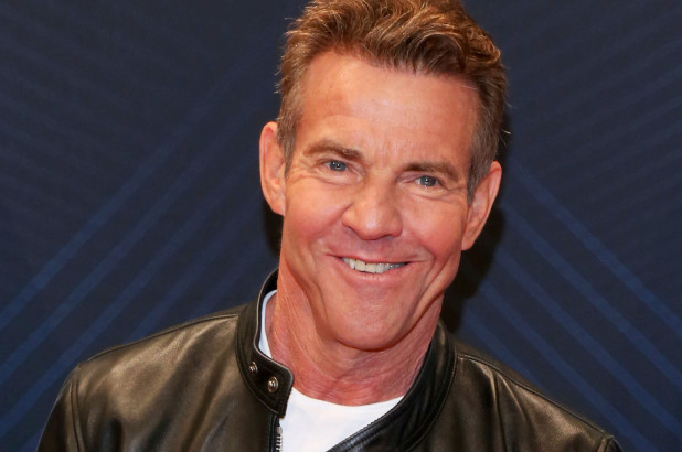 Dennis Quaid: I've always been a dog person