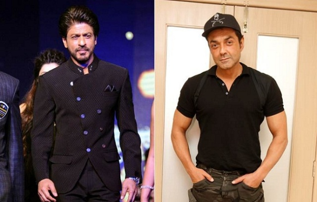 Shah Rukh Khan to produce 'Class of 83' web series