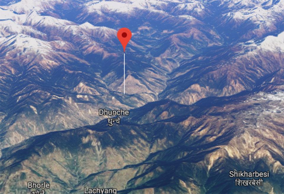 4.6-magnitude tremor jolts Rasuwa