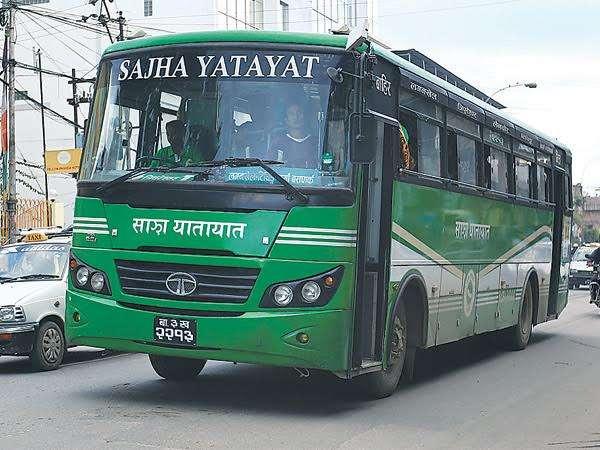 Sajha's e-ticket attracts passengers