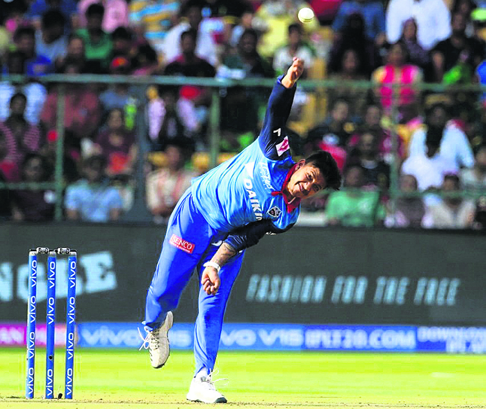 Lamichhane reaches 50-wicket mark in T20