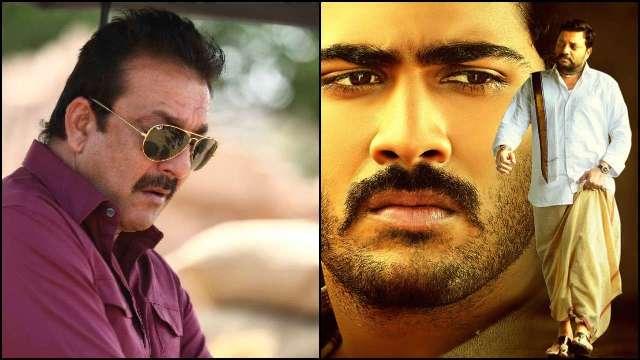 Sanjay Dutt passionate about remaking 'Prasthanam' in Hindi, says director Deva Katta