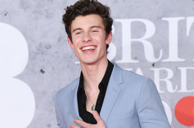 Shawn Mendes releases his latest single