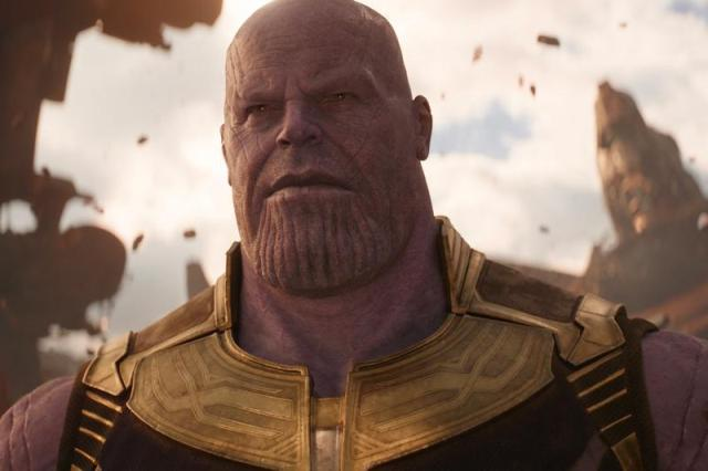Leave everything and search 'Thanos' on Google for an 'Endgame' surprise