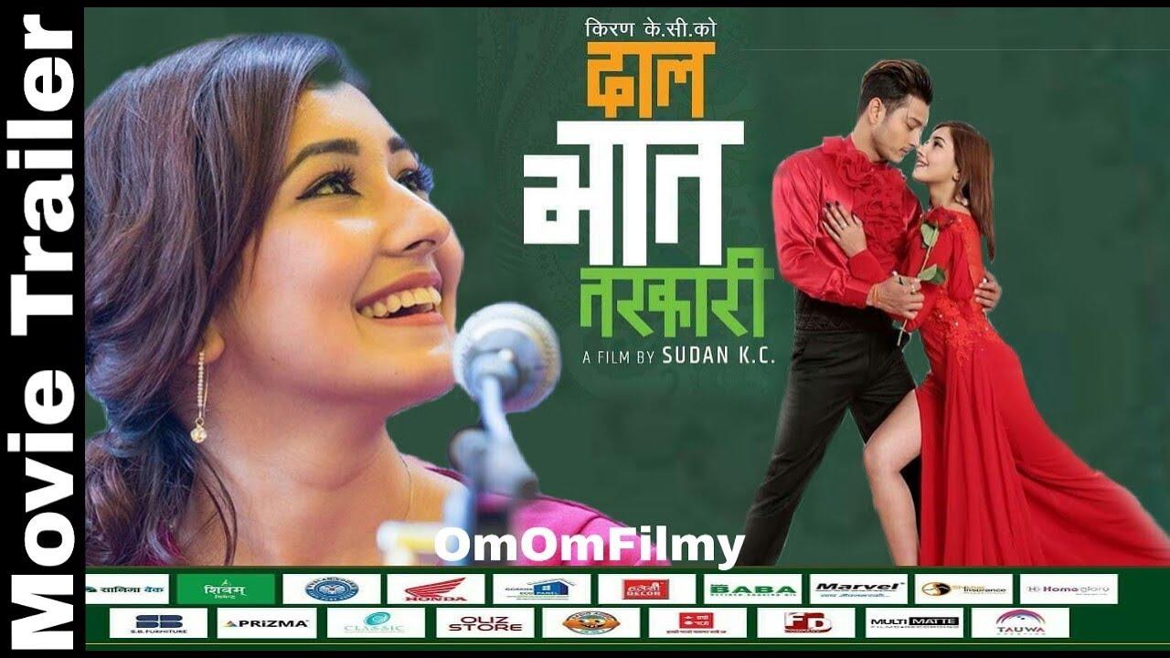 'Dal Bhat Tarkari' releases trailer