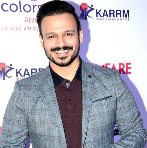 Vivek Anand Oberoi: I don't waste time on negative crap