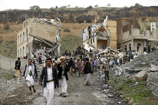 68,000 families displaced amid fighting in Yemen's Hajjah: UN