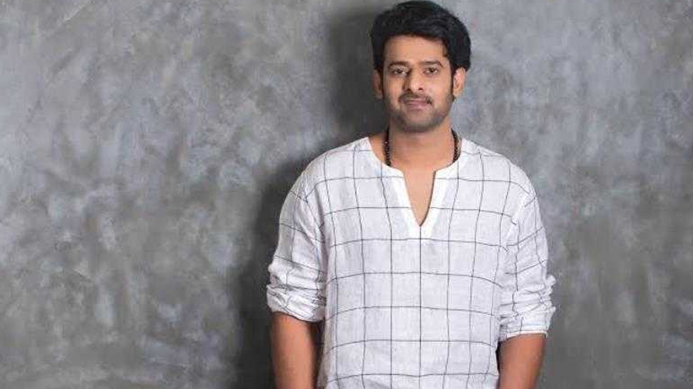 Prabhas on his Bollywood debut: I feel people like to see me in action movies