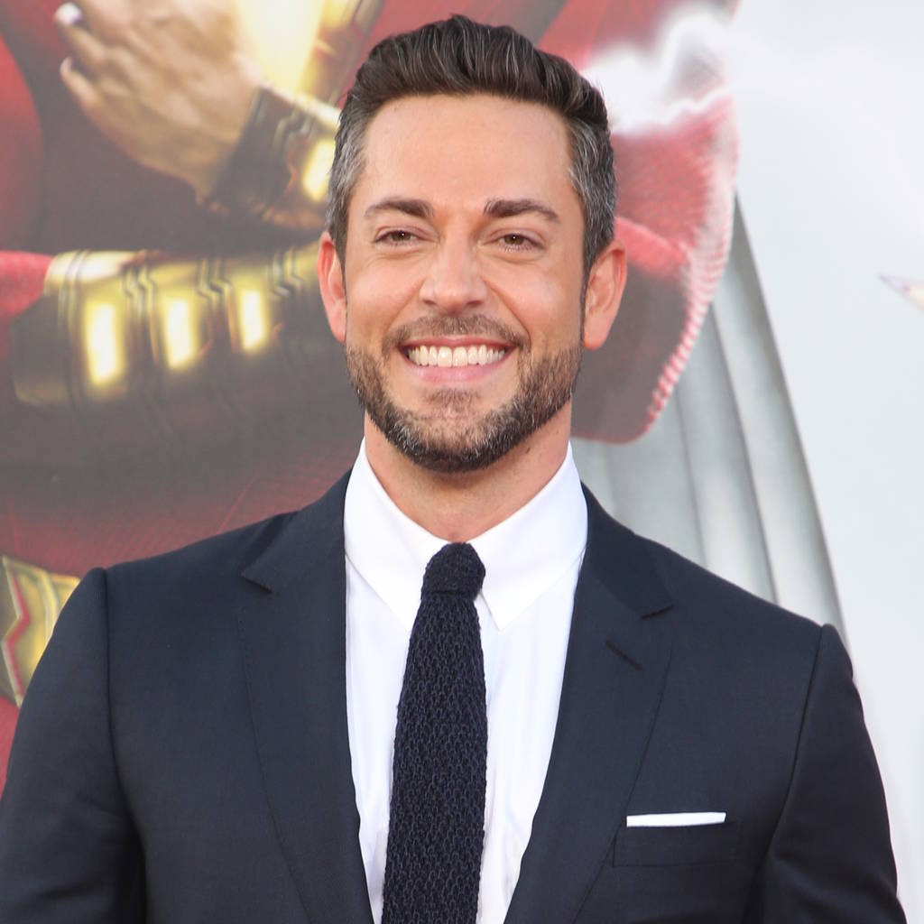 Was in darkness: Zachary Levi opens up about struggles with anxiety and depression