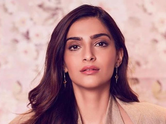 My City - I try to skip genres with every film: Sonam Kapoor