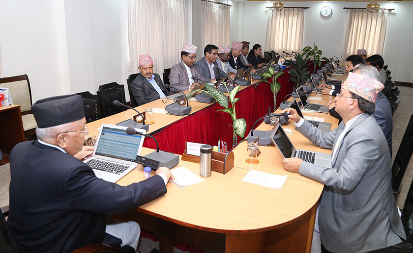 Govt accepts grant assistance of USD 100 million pledged by donors