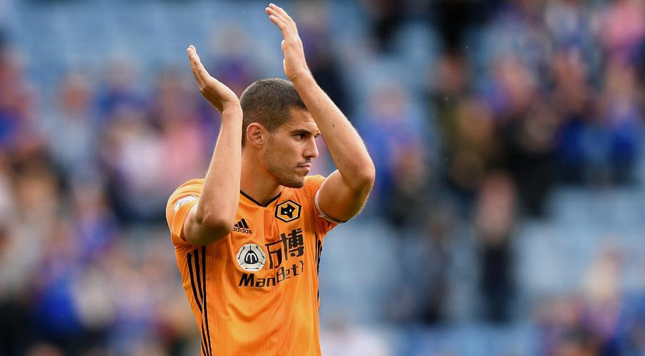 Wolves' skipper growls at VAR after goal ruled out