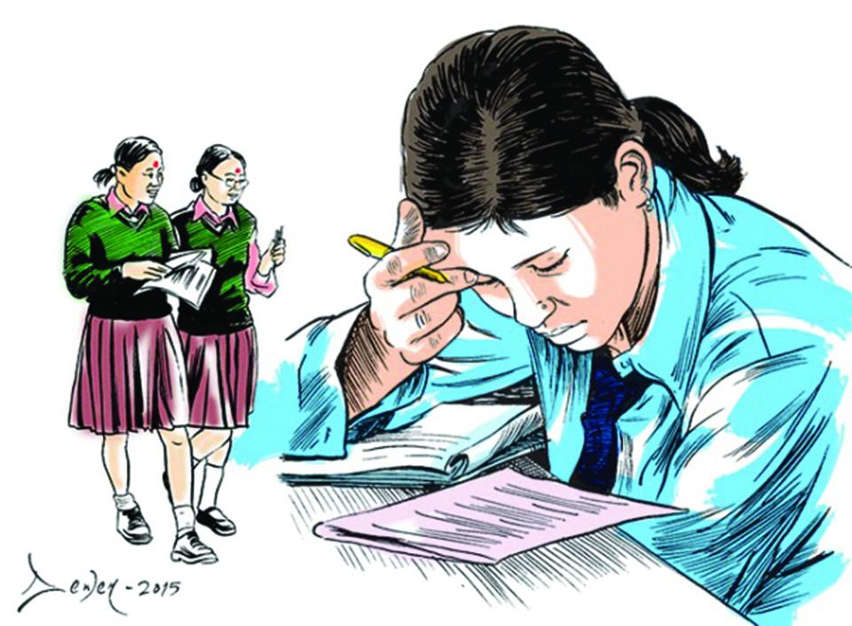 Deschooling education