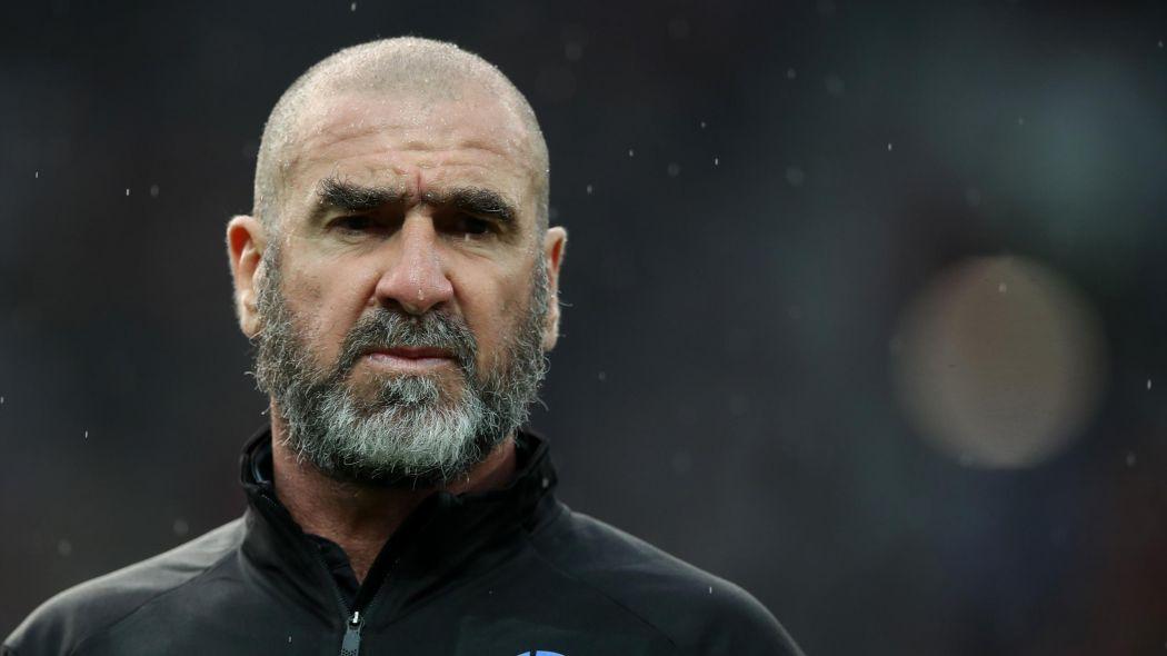 Cantona to receive UEFA President's Award