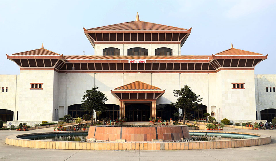 Onus on lawmakers as Media Council Bill tabled in House