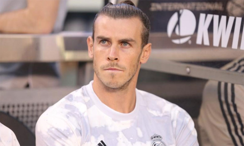 Bale's round of golf not a concern for Zidane