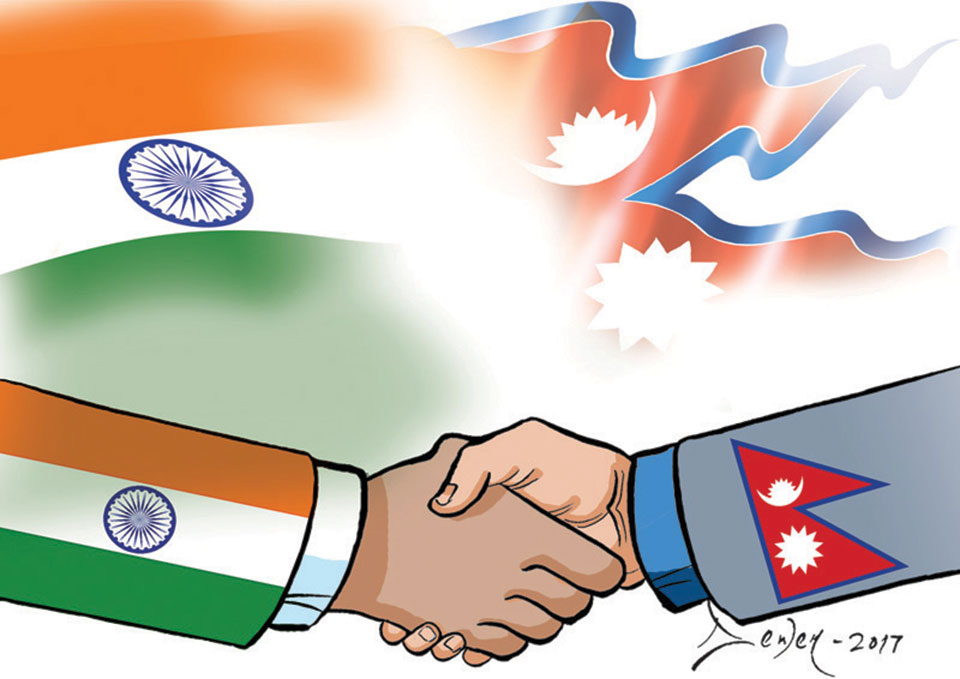 Nepal, India agree to recognize each other's certification of exportable food