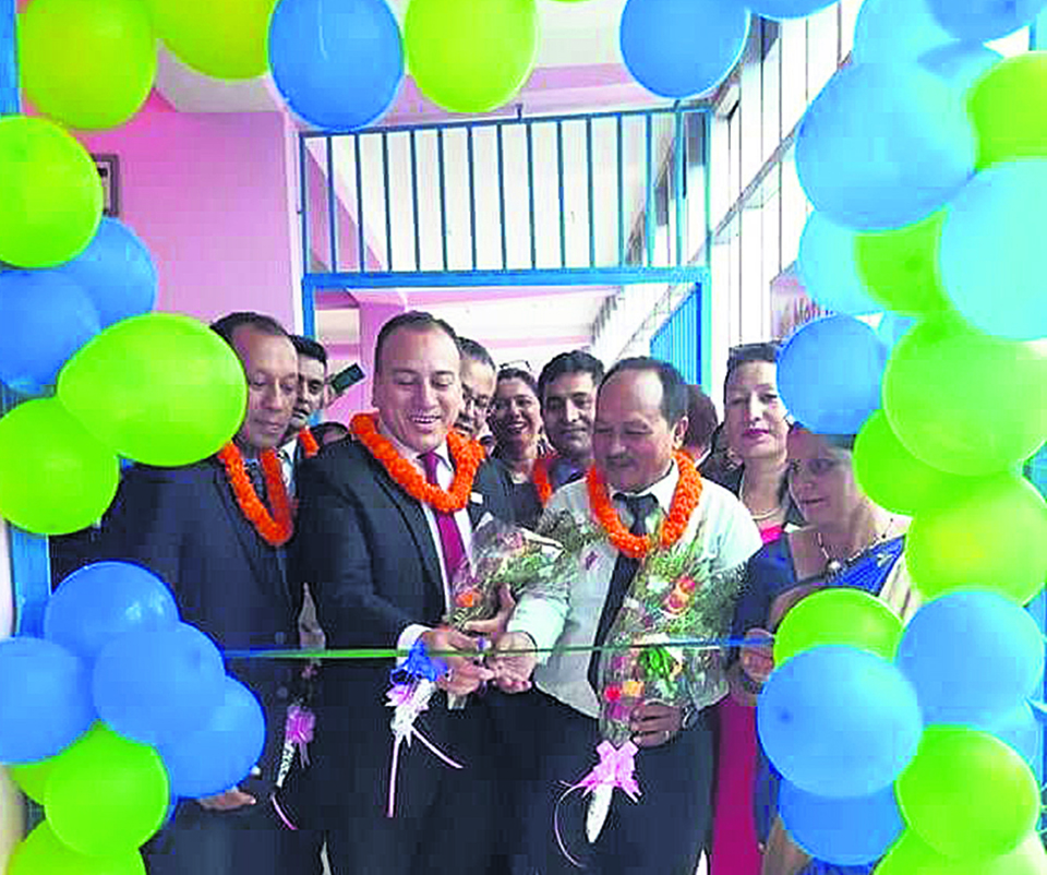 MetLife Nepal opens two new agency offices