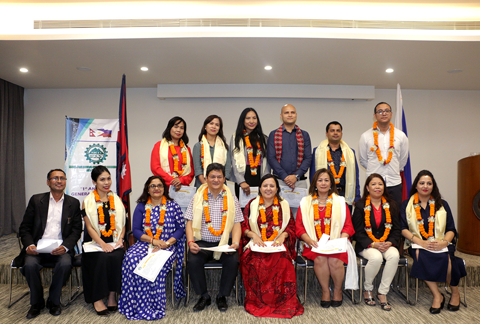 NPCCI vows to work as a bridge between Nepal, the Philippines