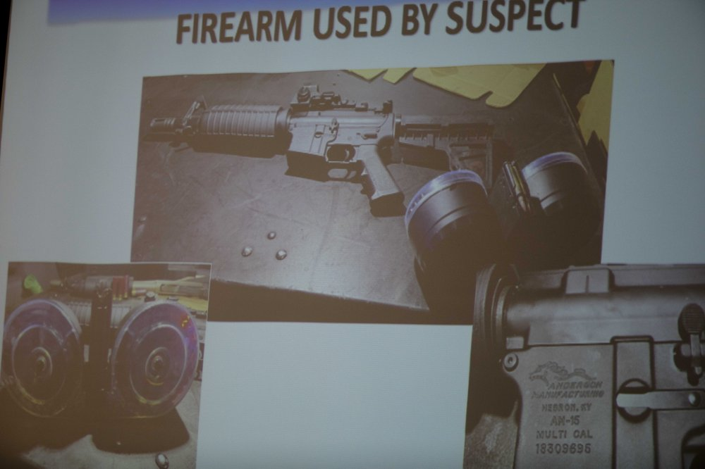 Classmates: Ohio shooter kept a 'hit list' and a 'rape list'