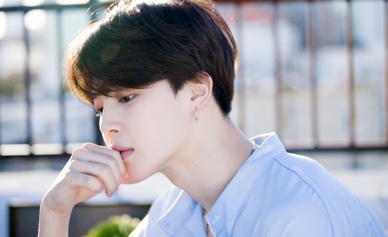 BTS' Jimin becomes first Korean artist ever to have 3 solo songs break 50 million streams on Spotify