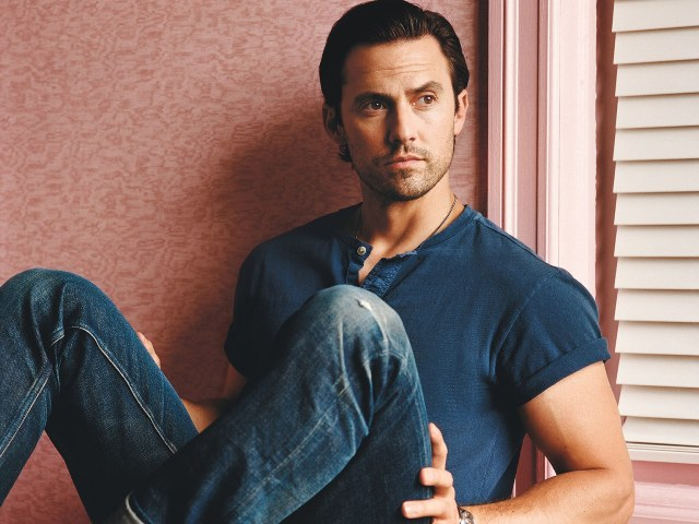 Milo Ventimiglia says Warner Bros told him he was 'too old' to play Batman