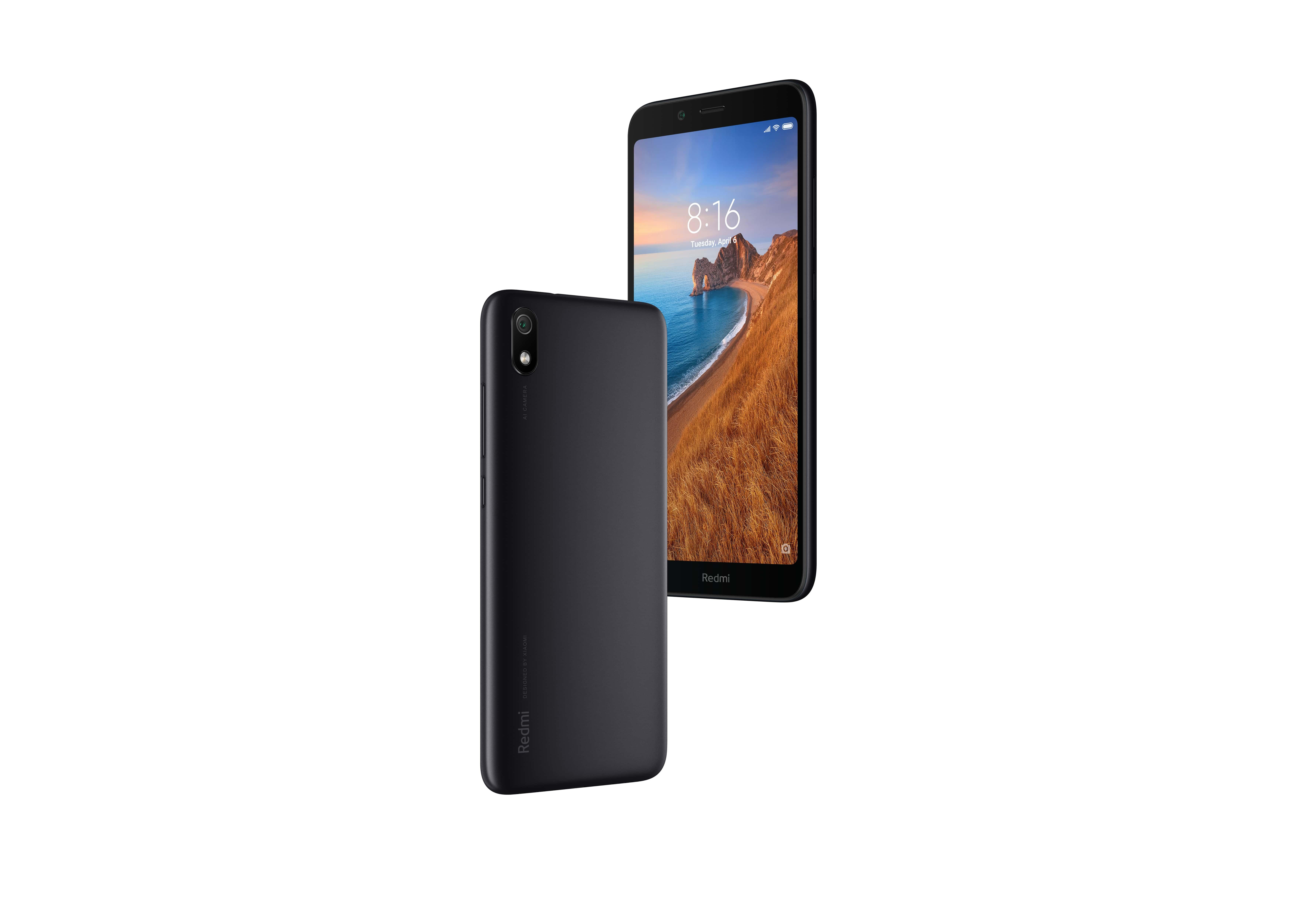 Xiaomi Redmi 7A releases in Nepal