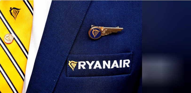 Ryanair Spanish cabin crew planning 10 days of strikes