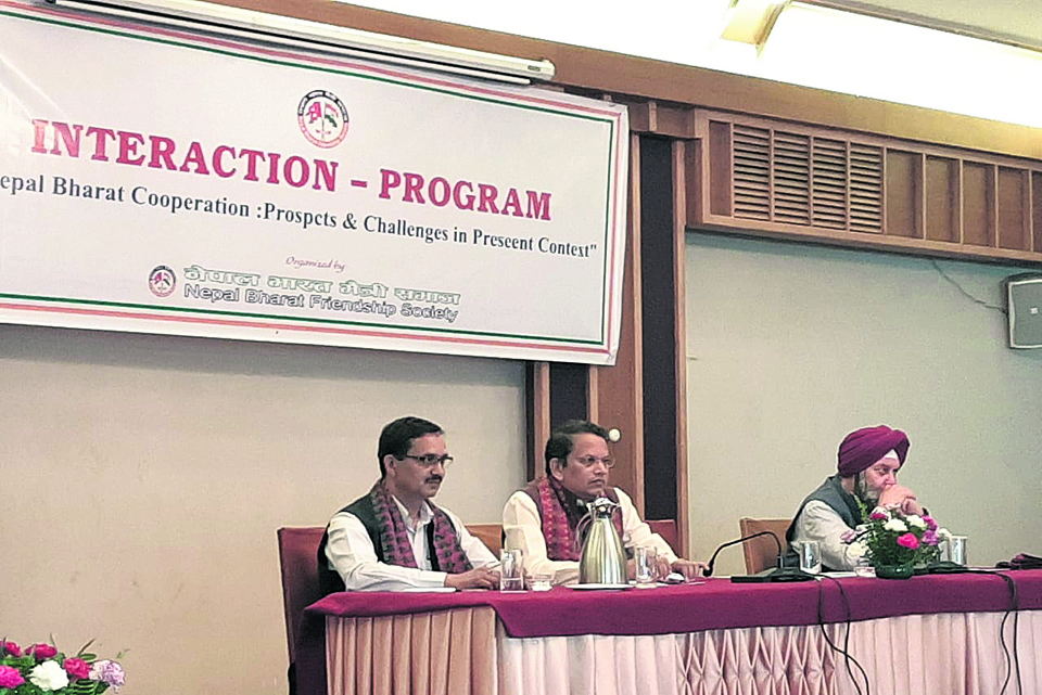 SAARC with Pakistan is a difficult proposition: BJP leader